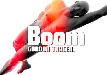 Gordon Tracer - Boom (Original Mix)