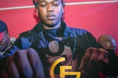 GqomFridays Mix Vol.82 (Mixed By Funky Qla)
