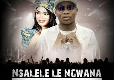 Master KG feat. Charma Gal - Nsalele Le Ngwana (Original)