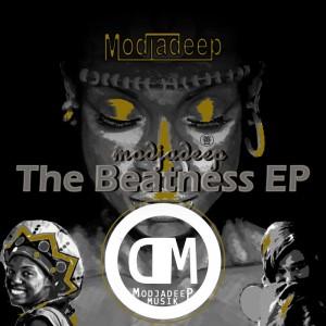 Modjadeep - The Beatness EP