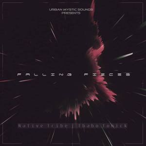 Native Tribe & Thabo Tonick - Falling Pieces. new afro house music, afro tech house, download afro house 2018, south africa house music