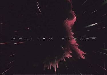 Native Tribe & Thabo Tonick - Falling Pieces (Original Mix)