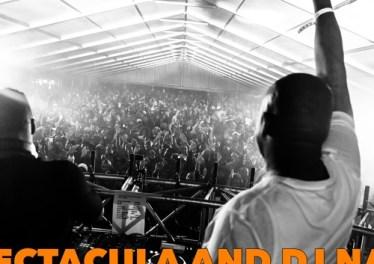 SPHEctacula & DJ Naves 60 Min House Mix 2018 Vol. 1