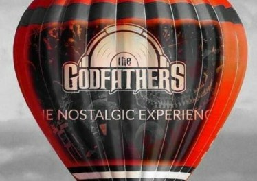 The Godfathers - Space Man (Nostalgic Mix)
