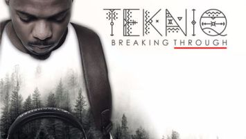 TekniQ - Breaking Through EP. afro tech house, datafilehost house music, mzansi house music downloads, south african deep house, latest south african house, new house music 2018, best house music 2018, latest house music tracks, dance music, latest sa house music