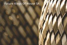 Future Kings of House SA - 3 O'clock (Deep Mix)