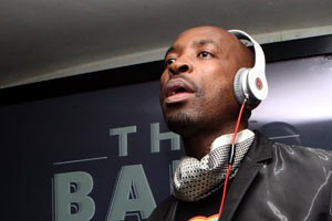 dj sbu1 South Africa Top DJs