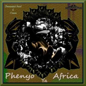 TMAN feat. Demented Soul - Phenyo Ya Africa (Imp5 AfroFusion)