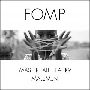 Master Fale & K9 - Malumuni (Wakanda Dub Mix)
