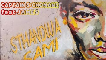 Captain S'chomane feat. James - Sthandwa Sami