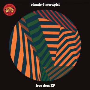 Claude-9 Morupisi - Freedom (Manoo Alternative Vocal Remix)