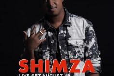 Shimza Live @ Greece (August 2018)