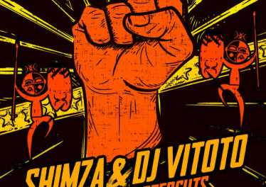 Shimza & Dj Vitoto - Slamming Uppercuts (Uppercut Mix) - latest house music, deep house tracks, house music download, best house music, african house music, afro house music, latest south african house, new house music 2018