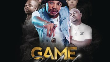 Emza - Game Plan (feat. Professor, Skyewonde, Mbali Ngiba)