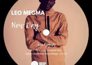 Leo Megma - New Day (Original Mix).new afro house music, afro house 2018, download latest sa house music, south africa afro deep house, deep house music 2018, fakaza deep afro house sounds