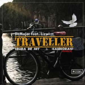 DeMajor feat. Lizwi - Traveller (Sbuda De hit & SAHnoRAH Remix)