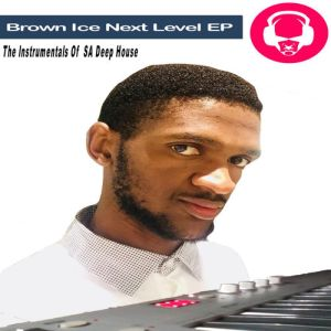 Brown Ice - Next Level EP. deep house datafilehost, house insurance, latest house music datafilehost, mzansi house music downloads, south african deep house, latest south african house, deep house sounds
