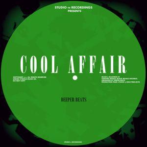 Deeper Beats - Cool Affair