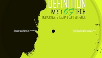 Aqua Deep, Deeper Beats & Vee-Soul - Definition Of Tech Part 1 EP, afro tech house, afro house musica, afro beat, datafilehost house music, mzansi house music downloads, south african afro tech house, latest south african house, new house music 2018, best house music 2018