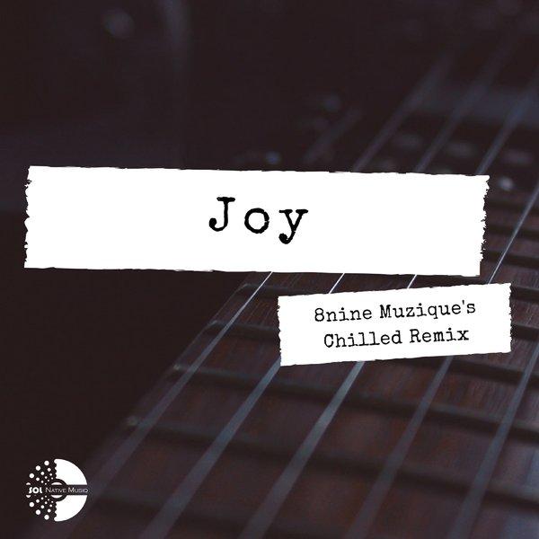 Warren Deep, MJ Lead - Joy (8nine Muzique Chilled Remix)