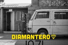 Diamantero - Jozi - latest south african house, dance music, latest sa house music, new music releases, new house music 2018