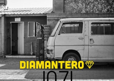 Diamantero - Jozi - latest south african house, dance music, latest sa house music, new music releases, new house music 2018