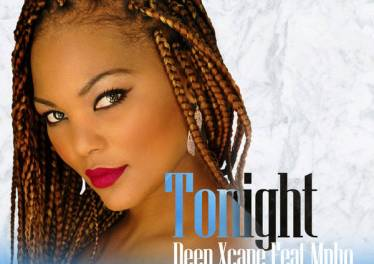 Deep Xcape, Mpho Masilo & Kelvin Sylvester - Tonight (Revival Mix)