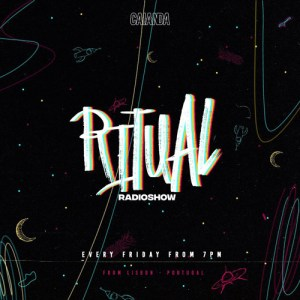 Caianda - Ritual Radio Show 12 MIX