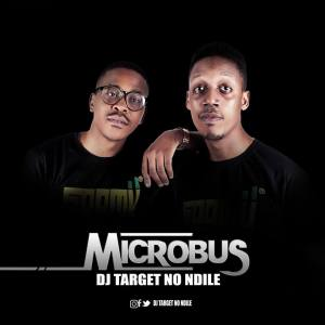 mp3 download gqom music, gqom music 2018, new gqom songs, south africa gqom music. DJ Target No Ndile - MicroBus (Gqom Brothers)