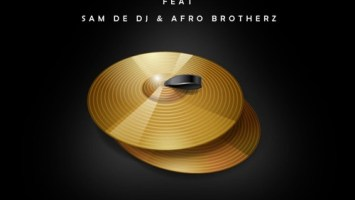 Figo Da Dope - The Cymbals of Noah (feat. Sam De DJ & Afro Brotherz)
