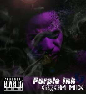 Moken Deep - Purple Ink (Gqom Mix). afro house music, mp3 download gqom music, gqom music 2018, new gqom songs, south africa gqom music.