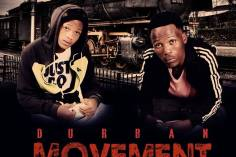 Mysterious Roots - Durban Movenent Vol.1 - Latest gqom music, gqom tracks, gqom music download, club music, afro house music, mp3 download gqom music, gqom music 2018, new gqom songs, south africa gqom music.