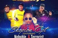 Skopion Cpt - Umuntu (feat. Nobuhle & Terrorist). mp3 download gqom music, gqom music 2018, new gqom songs, south africa gqom music.