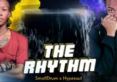 SmallDrum & Hypesoul - The Rhythm