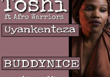Afro Warriors feat. Toshi - Uyankenteza (Buddynice Afro Drum Remix)
