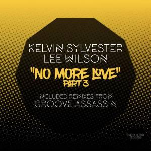Kelvin Sylvester & Lee Wilson - No More Love, Pt. 3 (Groove Assassin Remix)