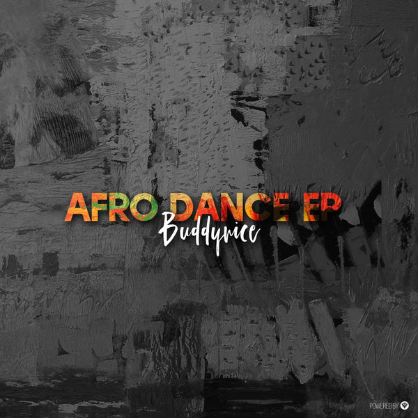 Buddynice - Afro Dance EP (Clean Extended Version)