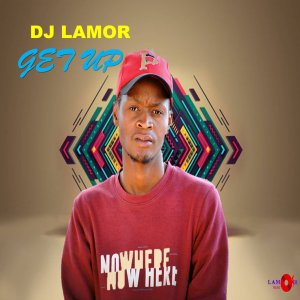 DJ Lamor - Get Up (Original Mix)