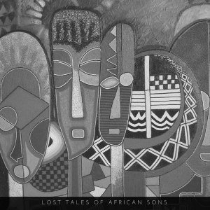 Warren Deep - Lost Tales Of African Sons
