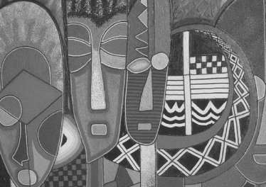 Warren Deep - Lost Tales Of African Sons