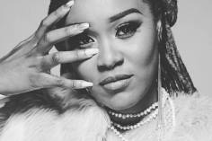 Lady Zamar Discusses Family Food And Favorite Music Artists