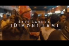 Laze Lavuka iDimoni Lami (Official Video) Nuz Queen Afro House King Afro House, Gqom, Deep House, Soulful