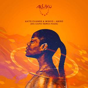 Kato Change & Winyo, Da Capo - Abiro (Da Capo's African Mix), afro house 2018, new afro house music, afro tech house, deep tech house, south african house music, south african deep house, latest south african house