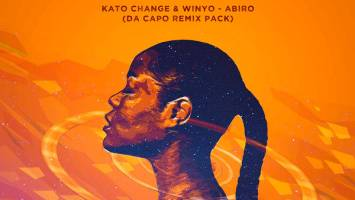 Kato Change, Winyo - Abiro (Da Capo Remix Pack) Afro House King Afro House, Gqom, Deep House, Soulful