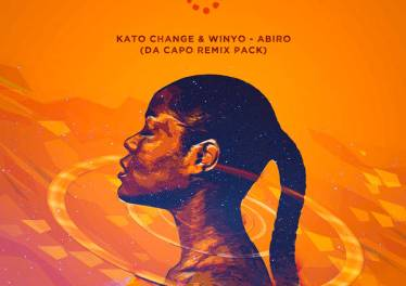 Kato Change, Winyo - Abiro (Da Capo's Dub Mix), afro house 2018, new afro house music, afro tech house, deep tech house, south african house music, south african deep house, latest south african house