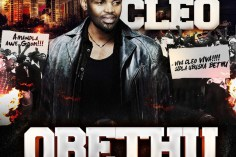 DJ Cleo - Obethu (feat. Foreg Zampul), download new gqom music, gqom 2018, latest south african gqom songs, gqom mp3