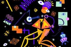 Boddhi Satva - PK12 - Joana EP - new house music 2018, best house music 2018, latest house music tracks, afro house 2018, latest house music datafilehost, latest house music, deep house tracks, house music download