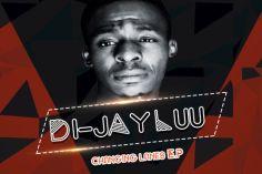 Di-Jay Luu - Changing Lanes EP