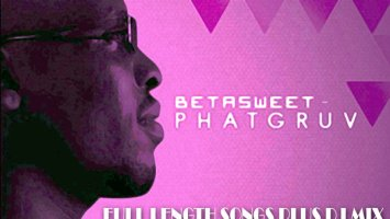 Betasweet Samantha Faison - Waited (Original Mix) - Phatgruv Album, new south african afro house music for download, soulful house 2018, download latest sa soulful house music
