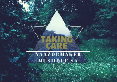 Naazormaker Musiique Sa - Be Praiseful, soulful house 2018, download new soulful house music, south africa house music